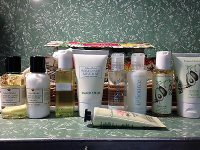 Crabtree & Evelyn - Stunning Travellers Favourites Gift Box