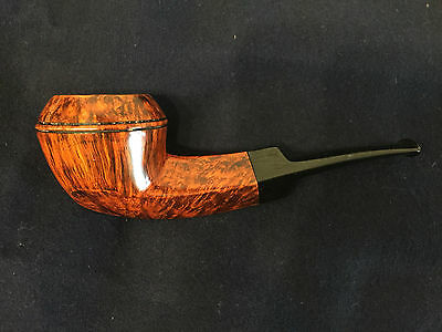 highly collectible Freehand Pfeife - pipe - pipa, by Peter Klein, Grade B