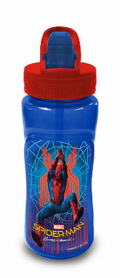 Marvel Spider-Man Homecoming Aruba Bottle | Sport | School | Drink Bottle 590ml