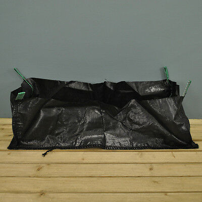 Garland Raised Bed Liner for Timber or Plastic Frame Garden Grow Bed