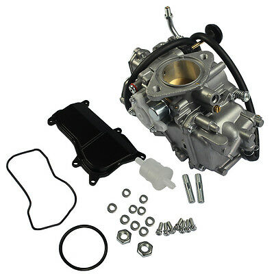New Carburetor For YAMAHA BIG BEAR 350 YFM 350 2x4 4x4 Carb ATV 1987-1996 YFM350