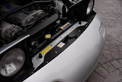 DaveFab MK1 MX5/ Miata/ Eunos Radiator Cooling Panel - Super Stealth