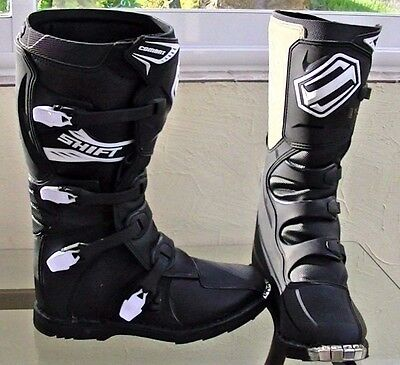 "Bottes Motocross ""shift""  Taille 48"