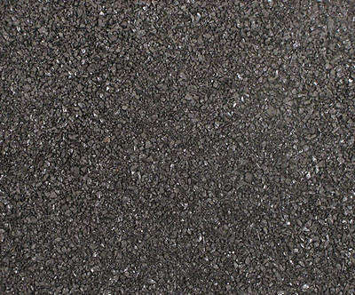 Real Coal - Fine (130g) - All gauges scenery - Peco PS-330 - free post F1