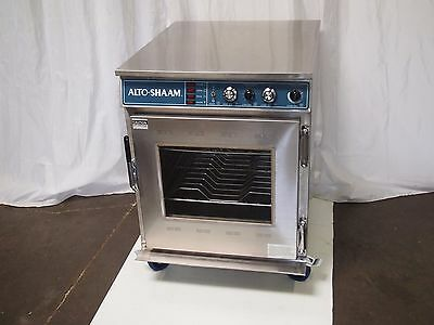 ALTO-SHAAM Cook and Hold oven >>> PLUS SMOKER <<<