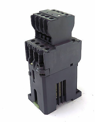 ABB Contactor BC25 24 VDC Coil Free Shipping