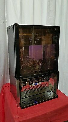 n2Vin Professional Commercial Wine DISPENSER ☆ WIne Cooler Chiller