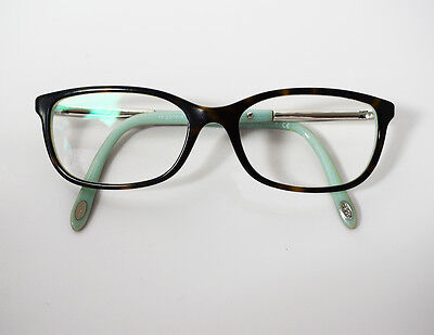 Tiffany & Co TF2079B 8134 Optical Women Glasses Frames Spectacles