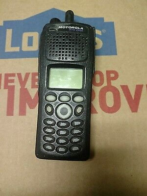 Motorola XTS 2500 Digital Handheld Radio 700-800Mhz 3600 Trunking
