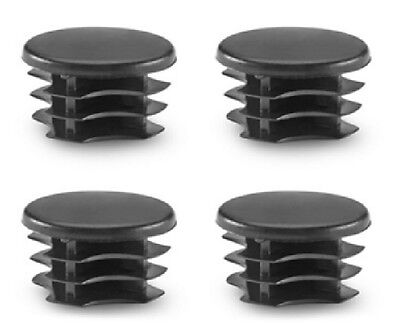 Wire Shelving Plastic Cap (Sold as 4 a pack)