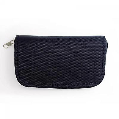Holder Wallet Box Carrying Pouch Memory Card Storage Case for CF/SD/SDHC/MS/DS