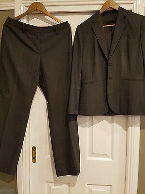 country road suit size 12
