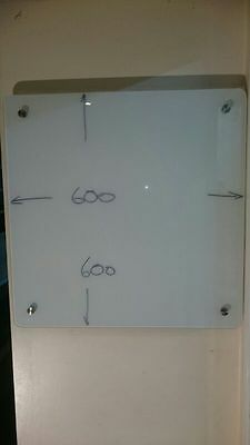Magnetic Glass Whiteboards 600x600 office whiteboard meeting room whiteboard