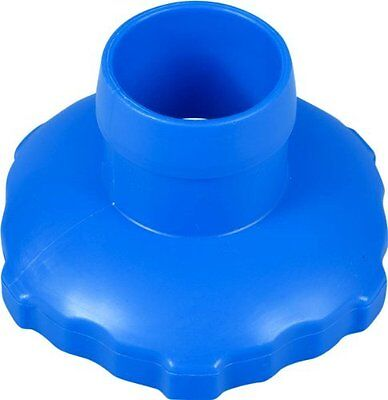 New Replacement Intex Surface Skimmer Wall Mount Small Strainer Hose Adapter
