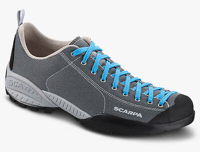 Shoes SCARPA MOJITO FRESH Man colour Grey Azure