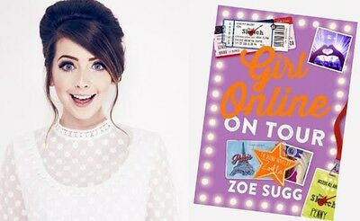 Girl online book by Zoella