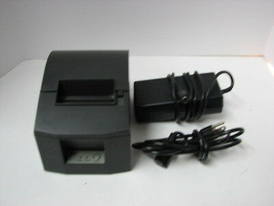 Star Micronics TSP600 POS Thermal Printer, power supply included