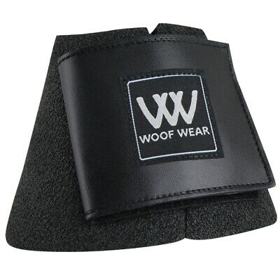 Woof Wear Kevlar Over Reach Boots Durable Exercise Field Bell Boot
