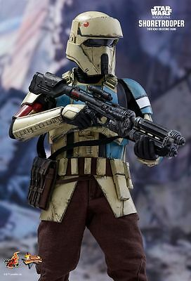 """Hot Toys - Star Wars: Rogue One - Shoretrooper 1:6 Scale 12"""" Figure"""