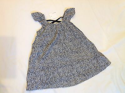 Target Baby Girl Dress Size 1, 12 Months New With Tags