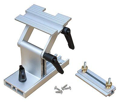 """Bench Grinder Replacement Sharpening Tool Rest Jig for 6"""" and 8"""" Grinders BG"""