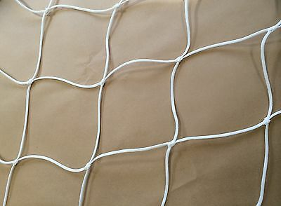 Soccer Screen Netting For Backyard Practice
