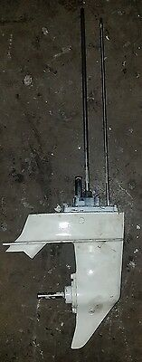 6hp 7.5hp 8hp Evinrude johnson outboard gearbox