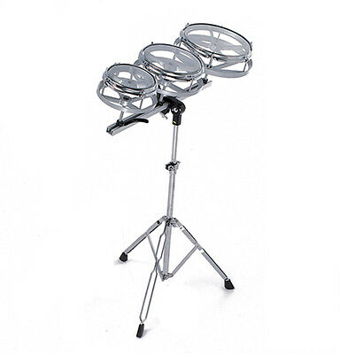 Percussion Plus Set of 3 Rototoms PP691