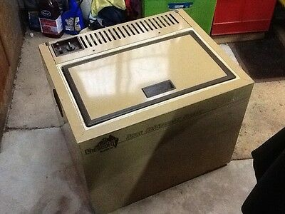 CHESCOLD, 3 Way, Refrigerator/Freezer, Portable,  Completely Overhauled!!!!