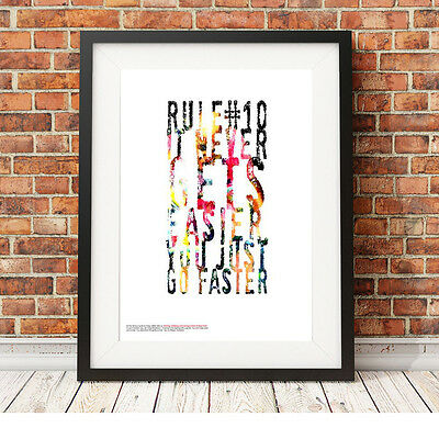 Marco Pantani ❤ CYCLING ❤ poster art Limited Edition Print in 5 sizes #25