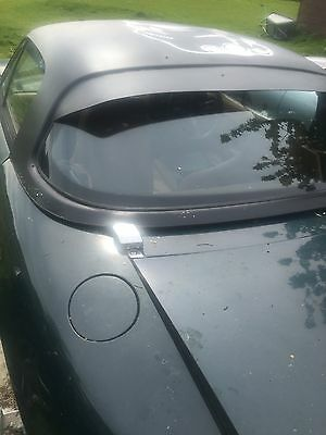 Mazda Mx5 Black Hard Top collection only