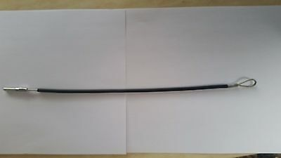 Advance  9096662000 Squeegee Lifting Cable  9098673000