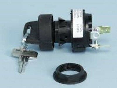 Advance 56303553 Key Switch Assembly
