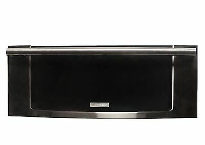 """Stainless Steel Warming Drawer ELECTROLUX 30"""" Wide Built-In EW30WD55GS New"""