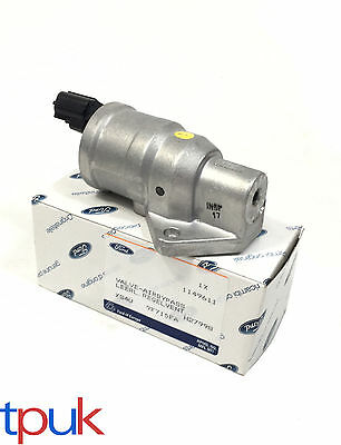 New  Air By Pass Valve Idle Speed Control Ford Focus 1.4 1.6 2.0 Petrol