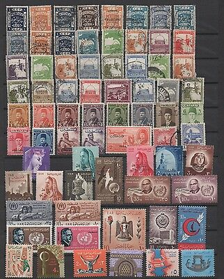PALESTINE PALESTINIAN AUTHORITY lot 86 TIMBRES/STAMPS 1918-2000