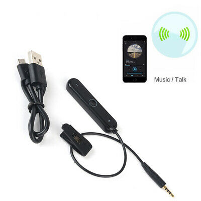 Bluetooth 4.1 Wireless Adapter Cable for QuietComfort QC25 QC2-Bose Headphones