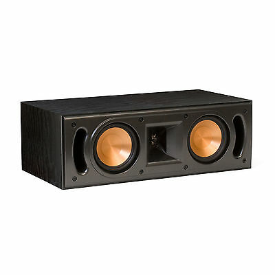 Klipsch RC-42 II Reference V Series Center Speaker Black [RC-42 II] 300 Watts