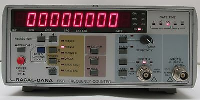Racal Dana 1998 1.3GHz Frequency Counter with GPIB option