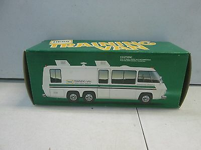 1980 Hess Training Van with original box