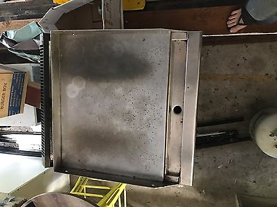 Used Commercial Hot Plate