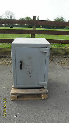 Security Lock & Co Company Heavy Duty Safe 3 Keys