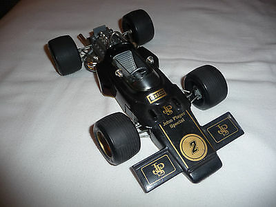 1:18 Schuco 356 177 Formel 1 Lotus Ford(John Players special)