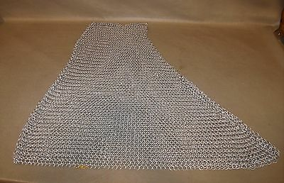 3lb Piece of Chainmail