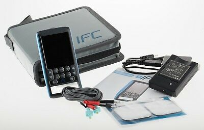 Tens Unit Portable Digital Ultima Neo(TENS,EMS.IFC) Advanced Stimulator