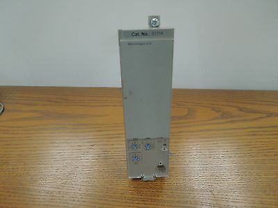 Schneider Electric S131A Micrologic 3.0 Trip Unit Used