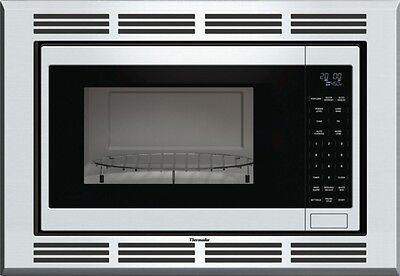 Thermador MCES 1000 Watts With Convection Cook Microwave Oven