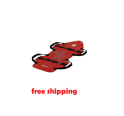 Carry Sheet  Stretcher Ambulance Emergency Medical Rescue Portable First Aid