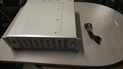 Grass Valley 110 Analog Video Switcher 100-N Frame
