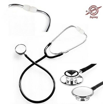 Dual Head EMT STETHOSCOPE Professional High Quality NHS CE Marked UK